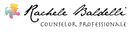 Banner sito Rachele Baldelli Counselor Professionale